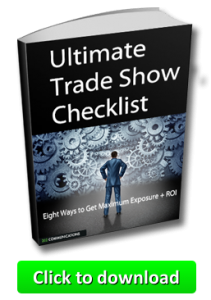 202 Communications Ultimate Trade Show Checklist