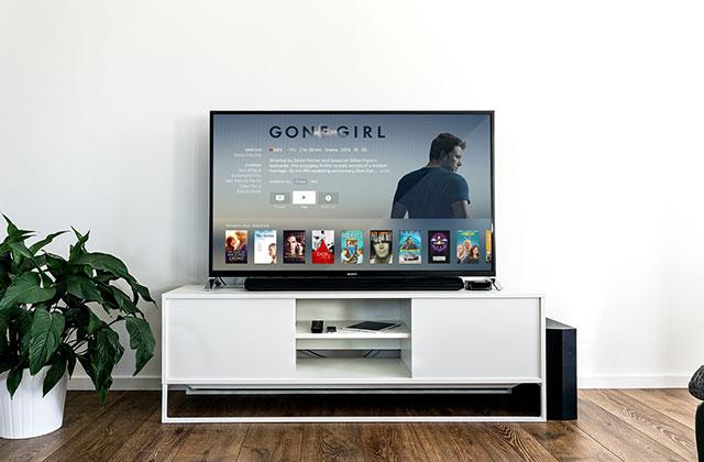 home television provider